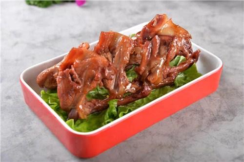 本溪特色鸭肠炒饭「南关区鸭有饭快餐供」