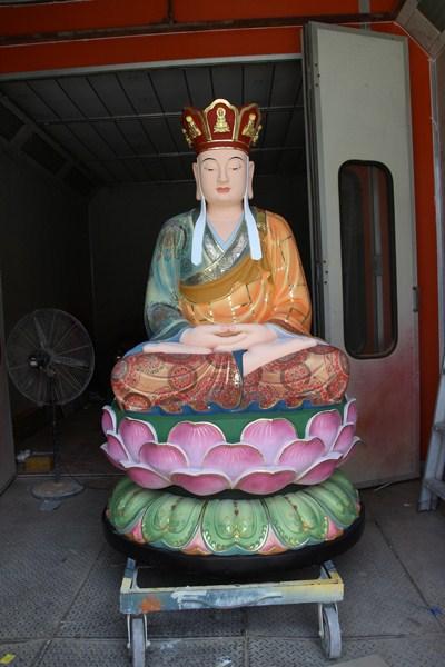 福建彩绘佛像加工供应|荔城专业彩绘佛像制作|哪有彩绘佛像|友缘供