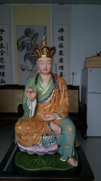 辽宁树脂佛像
