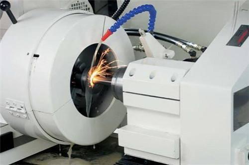 上海销售内圆数控磨床教学视频 上海屹亚精工机械供应