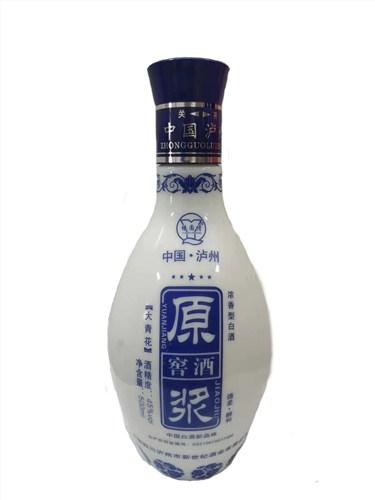 四川粮食原浆规格齐备 办事至上「上海益元实业生长供给」