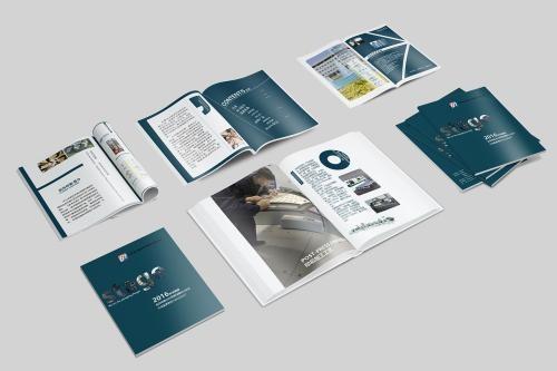 徐汇区市场报告印刷宣传册,印刷