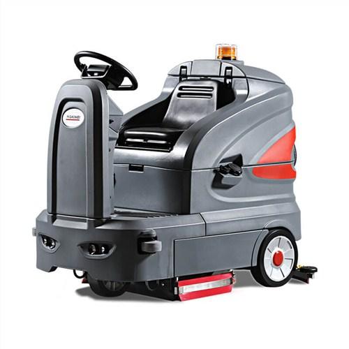 安徽专业驾驶式洗地机销售厂家 推荐咨询 安徽洁百利环境科技供应