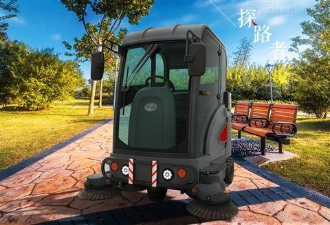 安徽市政扫地车图片 创造辉煌 安徽洁百利环境科技供应