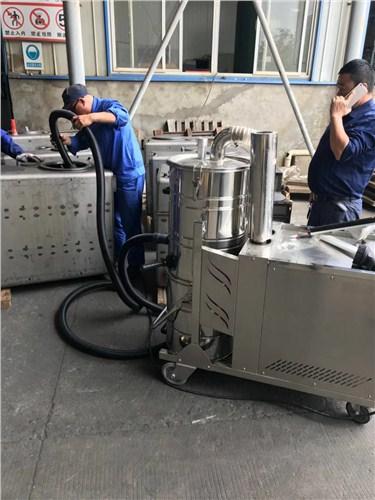 安徽口碑好工業吸塵器銷售廠家 鑄造輝煌 安徽潔百利環境科技供應