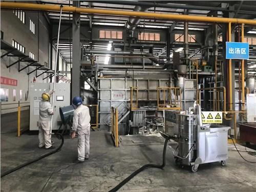 安徽專業工業吸塵器報價 服務為先 安徽潔百利環境科技供應