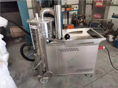 安徽干濕兩用工業吸塵器品牌排行 服務為先 安徽潔百利環境科技供應