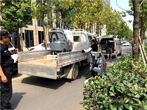 六安候车厅洗地车批发 有口皆碑 安徽洁百利环境科技供应