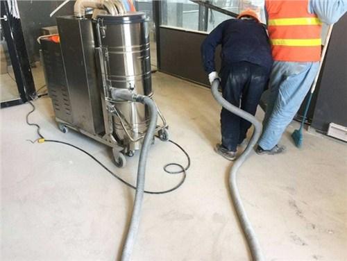 安徽自动防爆吸尘器制造厂家 客户至上 安徽洁百利环境科技供应