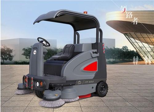 安徽物业扫地车厂家 贴心服务 安徽洁百利环境科技供应
