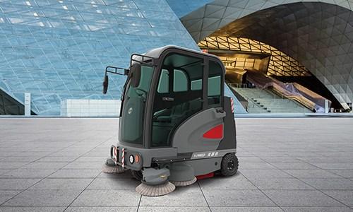 安徽優質掃地機銷售廠家 優質推薦 安徽潔百利環境科技供應