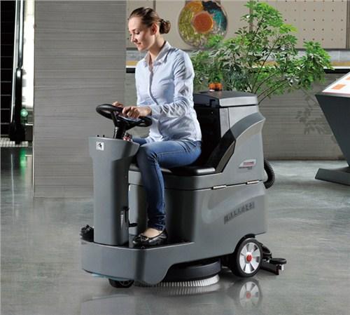 安徽宾馆洗地车 服务为先 安徽洁百利环境科技供应