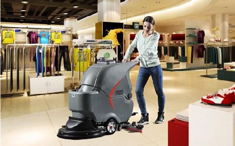 安徽洗地机 欢迎咨询 安徽洁百利环境科技供应