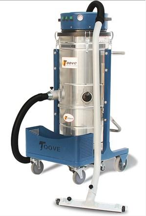 安徽纺织厂工业吸尘器哪里买 创造辉煌 安徽洁百利环境科技供应
