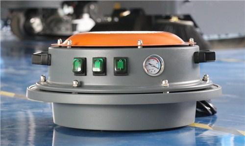 安徽粉尘工业吸尘器厂家直供 来电咨询 安徽洁百利环境科技供应