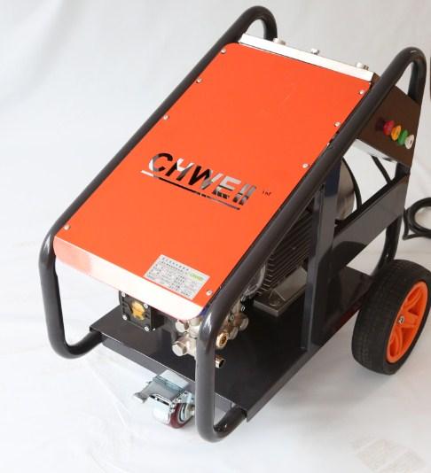 江苏自动高压清洗机多少钱 有口皆碑 安徽洁百利环境科技供应