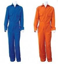 安徽专业劳保服订做 诚信为本 合肥万安服装供应