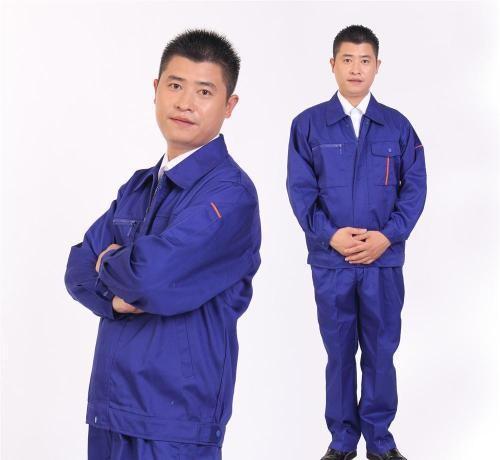 安徽专业工装好的品质 诚信服务 合肥万安服装供应