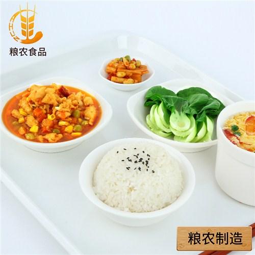 阜阳成品菜调料包 客户至上 安徽粮农食品供应