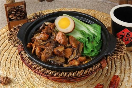 河南成品菜煲仔飯菜制造廠家 真誠推薦 安徽糧農食品供應