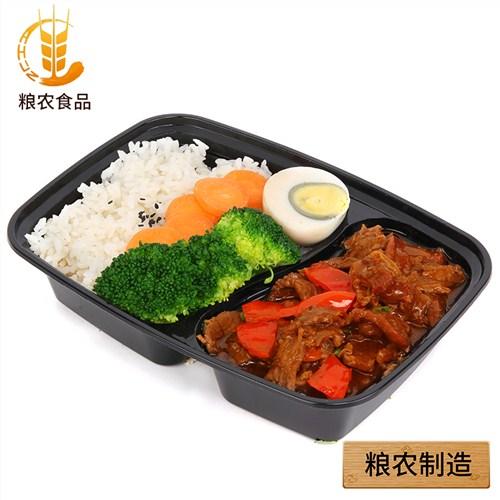 陕西成品菜供应商 服务为先 安徽粮农食品供应