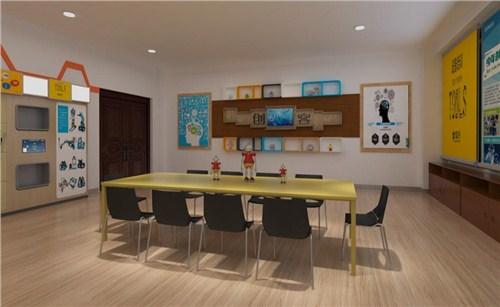 吉林创客教室展品设计 欢迎咨询 安徽盛鸿展览工程供应