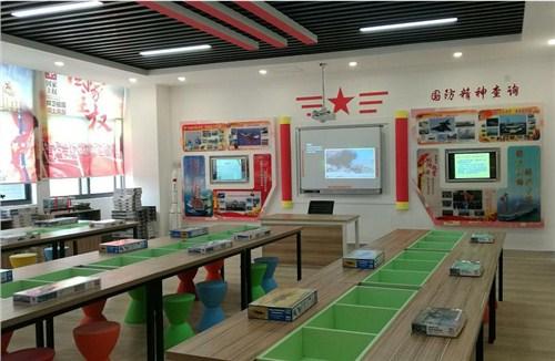 黑龙江机械工程搭建教室策划 铸造辉煌 安徽盛鸿展览工程供应