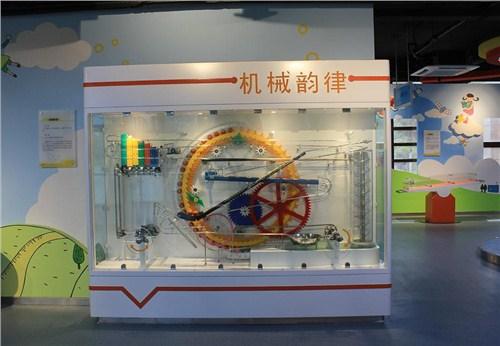 黑龙江机器人展品优选企业 创新服务 安徽盛鸿展览工程供应