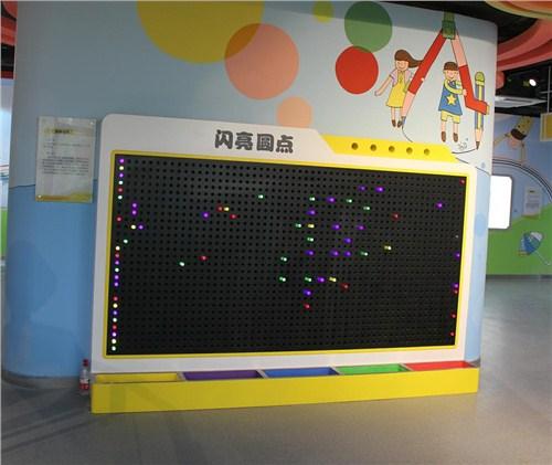 北京力与机械科普展品 创新服务 安徽盛鸿展览工程供应