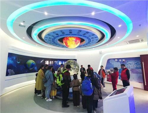 吉林流动科技馆展品原厂生产 客户至上 安徽盛鸿展览工程供应