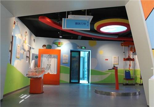 内蒙古专业科技馆布展 诚信为本 安徽盛鸿展览工程供应
