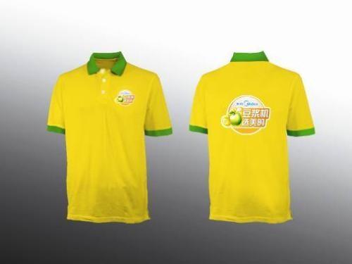 安徽定做广告衫哪家便宜 来电咨询 合肥鸿运来服装供应