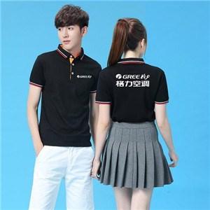 安徽直销广告衫好的品牌 诚信为本 肥东县敏华服装供应