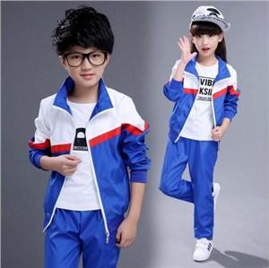 安徽专业校服厂家直供 欢迎来电 肥东县敏华服装供应