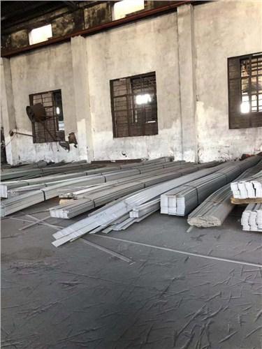 安徽哪里有不锈钢方管 值得信赖 合肥永隆物资供应