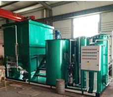 平利废水处理一体化设备多少钱,废水处理一体化设备