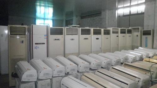 黄浦区大金空调回收多少钱 诚信服务「上海泽宏工贸供应」
