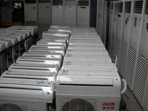 无锡旧的空调回收价位 诚信服务「上海泽宏工贸供应」