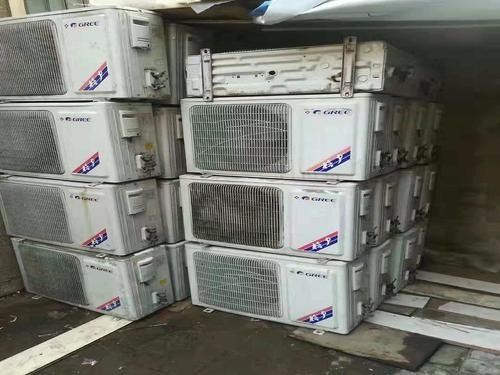 奉贤区库存空调回收销售价格 诚信经营「上海泽宏工贸供应」