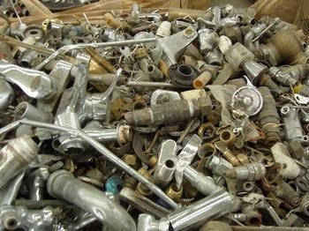 青浦区优良废旧金属回收哪家好,废旧金属回收