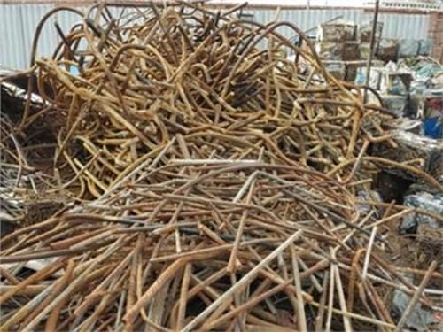 普陀区库存废旧金属回收欢迎来电 有口皆碑「上海泽宏工贸供应」