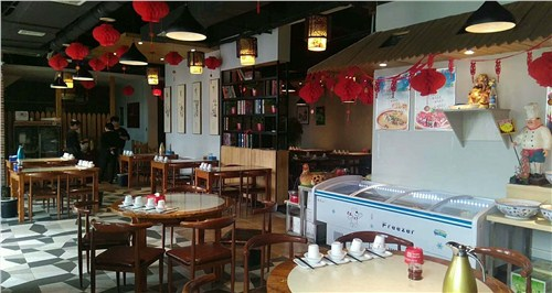 辉县饭店设计多少钱一平 新乡市志高建筑装饰供应