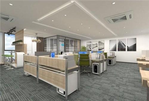 原阳办公室装修设计找哪家,办公室