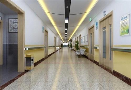 卫辉医院装修每平多少钱 新乡市志高建筑装饰供应