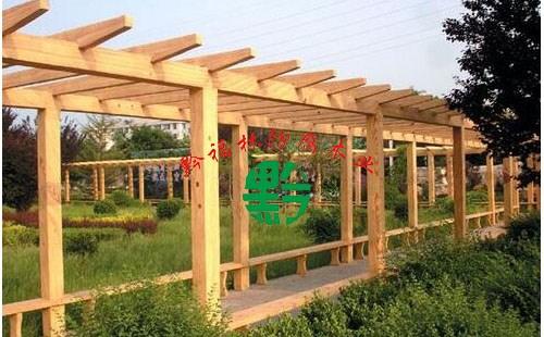 黔南州防腐木工程,防腐木