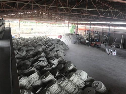福建南安市兆峰高岭土加工厂
