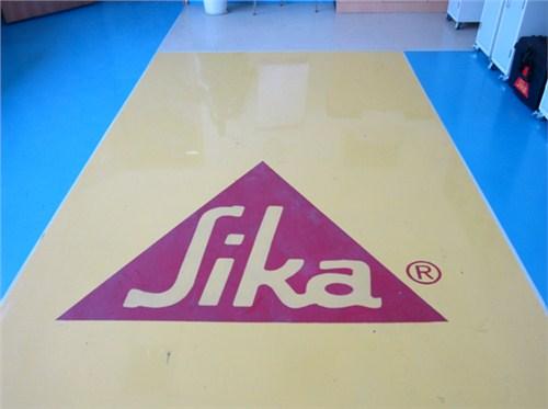 浙江进口西卡聚氨酯地坪服务放心可靠,西卡聚氨酯地坪