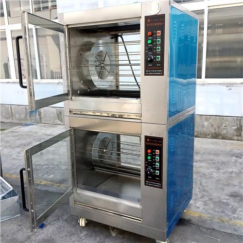 江西烤鸡炉操作方法,烤鸡炉