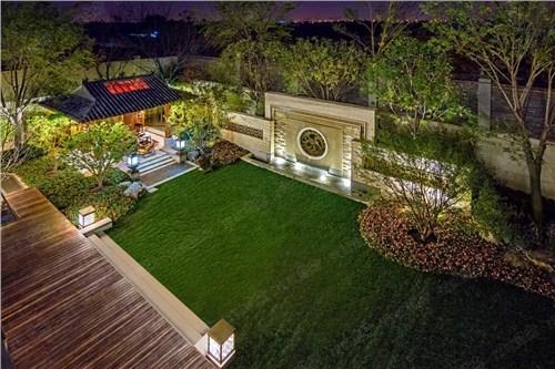 徐汇区通用私家庭院设计+施工一体推荐,私家庭院设计+施工一体