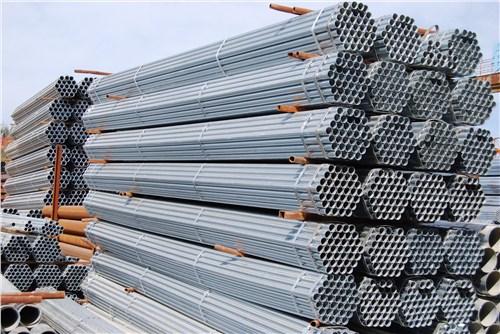 云南鍍鋅鋼材 云南中埠貿易供應